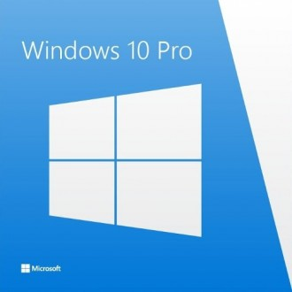 Microsoft Windows 10 Professional 64-bit Ru. Лицензия для дома и роботы!!. Киев. фото 1