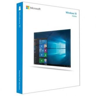 Microsoft Windows 10 Home 64Bit Ukrainian OEM (KW9-00120) Для сборщиков систем!. Киев. фото 1