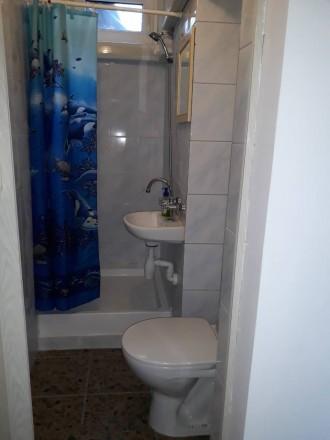 Сдам современную квартиру по ул. Канатная. 2-й этаж 3х  этажного дома. Вблизи мо. Приморский, Одесса, Одесская область. фото 5