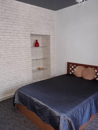 Сдам современную квартиру по ул. Канатная. 2-й этаж 3х  этажного дома. Вблизи мо. Приморский, Одесса, Одесская область. фото 4