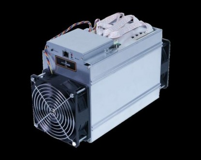 ASIC Bitmain Antminer D3 DASH 15 GH / s + БП Bitmain 1600 Вт. Барышевка. фото 1