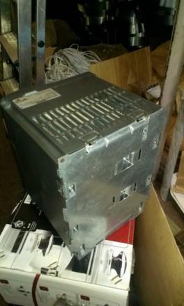 Преобразователь частоты Siemens Micromaster 440 6SE6440-2UD31-1CA1 11 кВт 380 В . Запорожье, Запорожская область. фото 4