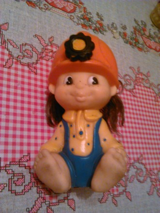 Игрушка шахтера.. Бровары. фото 1