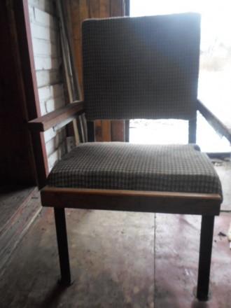 Стол стул кресло табурет металлический каркас стілець крісло табурет. Сумы. фото 1