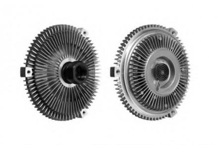 Муфта вентилятора Вискомуфта, BMW E39 11522249216. Луцк. фото 1
