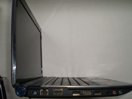 14 дюймов WXGA HD (1366x768) Двухъядерный AMD Athlon II Dual-Core M320 (2.1 ГГц. Ровно, Ровненская область. фото 4