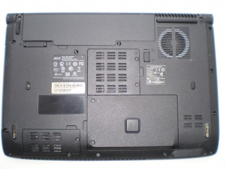 14 дюймов WXGA HD (1366x768) Двухъядерный AMD Athlon II Dual-Core M320 (2.1 ГГц. Ровно, Ровненская область. фото 7
