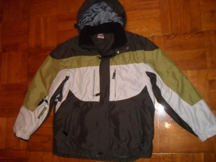 Куртка NKD лыжная ( сноуборд ) подростков , размер 48-50 ( S ) - 164см. Киев. фото 1