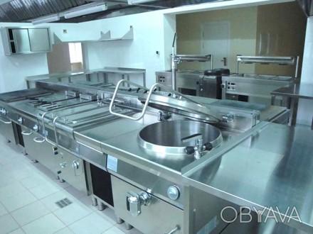 Скупка б/у оборудования для ресторанов, кафе, баров, продать оборудование