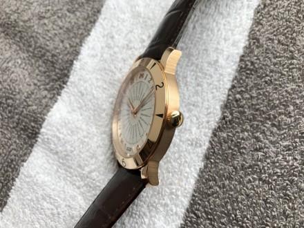 Продам оригинальный швейцарский мужской золотой хронометр фирмы Тissot, модель H. Киев, Киевская область. фото 4