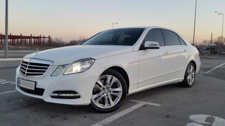 Продам снежную королеву Mercedes-Benz E 250 CDI 4MATIC Avantgarde. Киев. фото 1