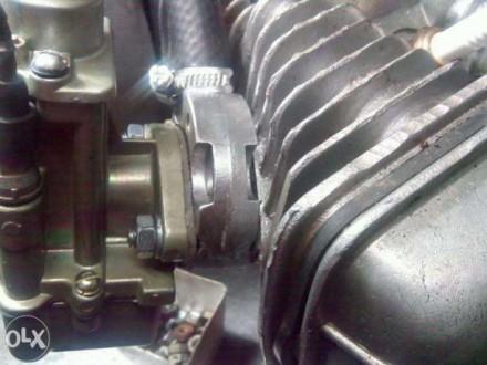 Переходники с энерционым турбонадув для мотоциклов Днепр, УРАЛ, К 750. Имеет чет. Терновка, Днепропетровская область. фото 3