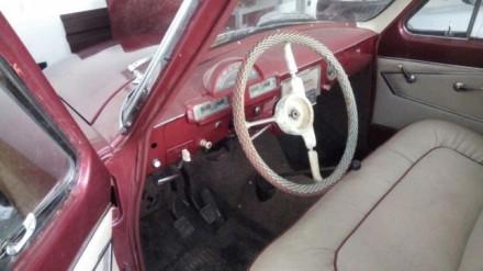Продам Газ 21, 1964 р. після реставрації. На ходу.. Житомир, Житомирская область. фото 7