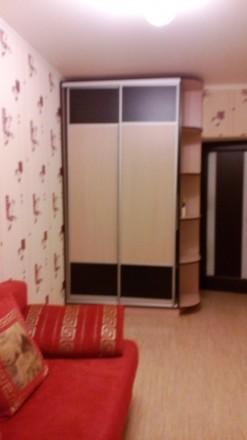 Квартира с ремонтом. Сдается впервые .Встроенная кухня.холодильник.бойлер.стир. Поселок Котовского, Одесса, Одесская область. фото 10