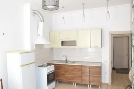 Двухкомнатная квартира в новом доме вблизи от центра города. Одесса. фото 1
