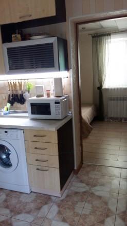 Сдам свой 2комнатный гостевой домик на Французском бульваре (переулок Дунаева) с. Приморский, Одесса, Одесская область. фото 9