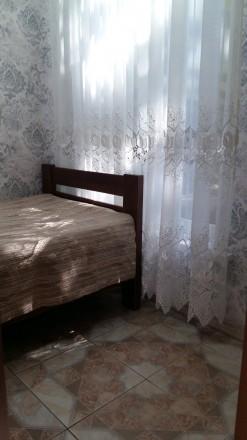 Сдам свой 2комнатный гостевой домик на Французском бульваре (переулок Дунаева) с. Приморский, Одесса, Одесская область. фото 11