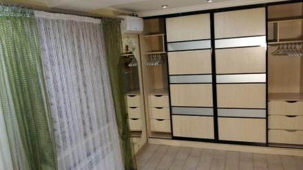 Сдам свой 2комнатный гостевой домик на Французском бульваре (переулок Дунаева) с. Приморский, Одесса, Одесская область. фото 12