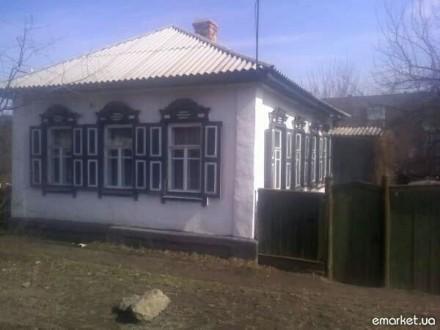 Продам дом в г.Конотоп. Конотоп. фото 1