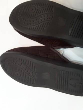 Стильные тапочки от нидерландского бренда Ferro footwear BV добавят комфорта Ваш. Полтава, Полтавская область. фото 7