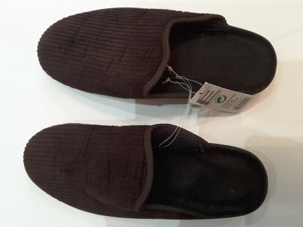 Стильные тапочки от нидерландского бренда Ferro footwear BV добавят комфорта Ваш. Полтава, Полтавская область. фото 4