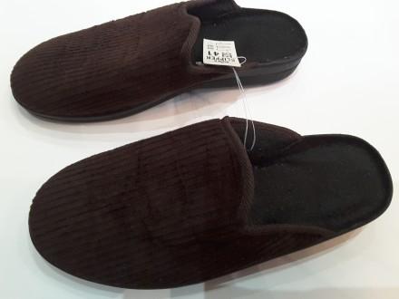 Стильные тапочки от нидерландского бренда Ferro footwear BV добавят комфорта Ваш. Полтава, Полтавская область. фото 5