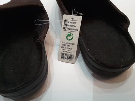Стильные тапочки от нидерландского бренда Ferro footwear BV добавят комфорта Ваш. Полтава, Полтавская область. фото 3