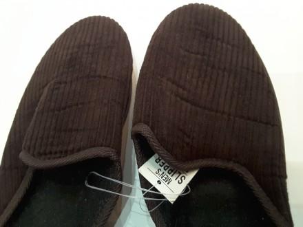 Стильные тапочки от нидерландского бренда Ferro footwear BV добавят комфорта Ваш. Полтава, Полтавская область. фото 6