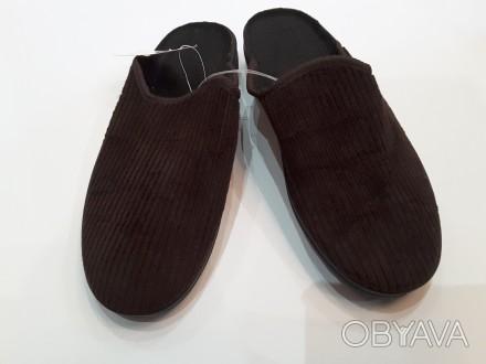 Стильные тапочки от нидерландского бренда Ferro footwear BV добавят комфорта Ваш. Полтава, Полтавская область. фото 1