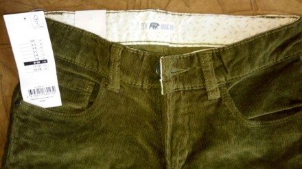 Детские брюки на мальчика. Котовск. фото 1
