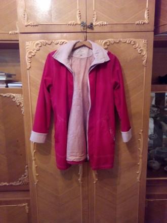 Куртка женская осенняя. Киев. фото 1