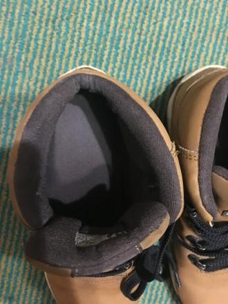 Продам зимние термо Ботинки, 40 размер, очень удобные, состояние отличное, без д. Луцк, Волынская область. фото 3