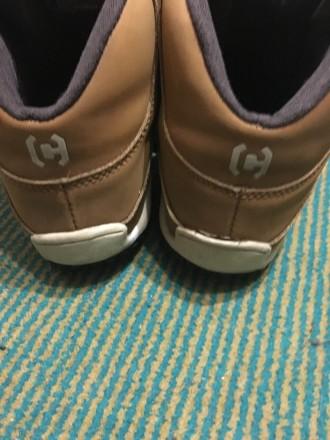Продам зимние термо Ботинки, 40 размер, очень удобные, состояние отличное, без д. Луцк, Волынская область. фото 4