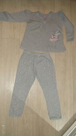 Пижама chicco. Маріуполь. фото 1