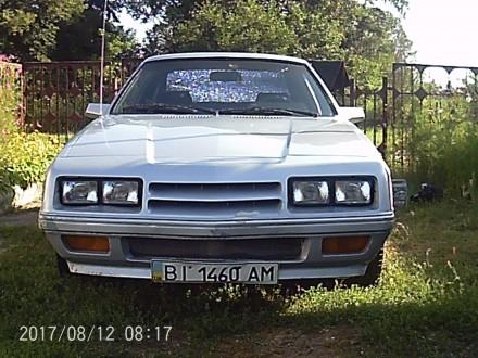 Продам авто в рабочем состоянии. Полтава. фото 1