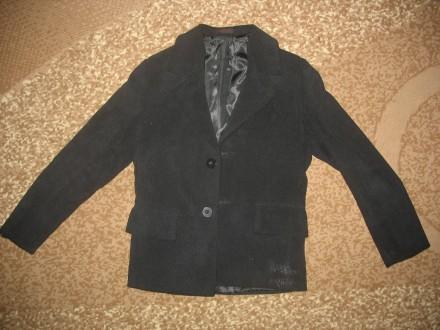 Пиджак на мальчика. Александрия. фото 1