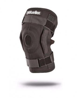Ортез колінного суглоба Mueller 3333 для баскетболу, футболу та тенісу. Чернигов. фото 1