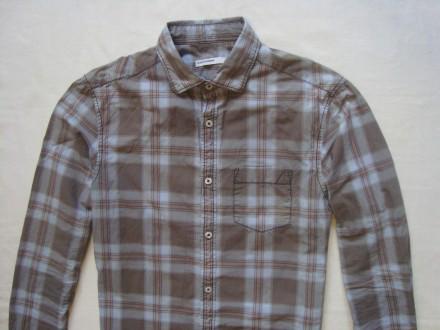 Новая рубашка H&M размер М. Ровно. фото 1