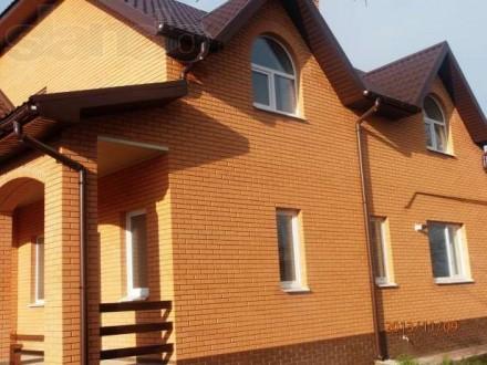 Продам 2-эт дом 2013 года в начале Роменской!. Сумы. фото 1