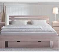 Двуспальные кровати. Акция от производителя. Обухов. фото 1