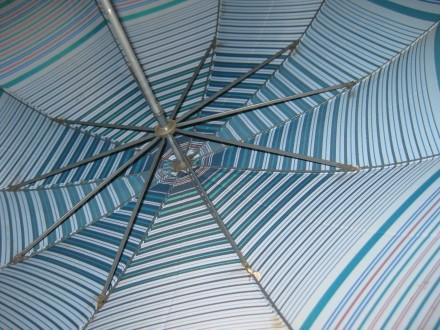 Зонт женский трость.. Киев. фото 1