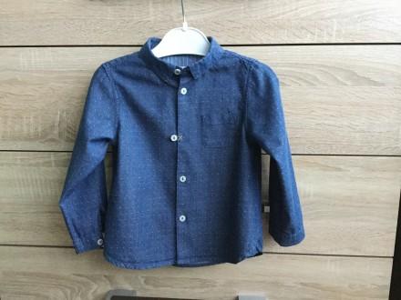 Рубашка Zara. Суми. фото 1