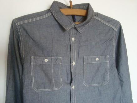 Новая рубашка сорочка размер М-L. Ровно. фото 1