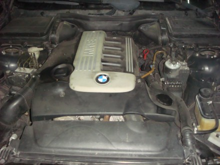BMW 530D акпп. Вышгород. фото 1