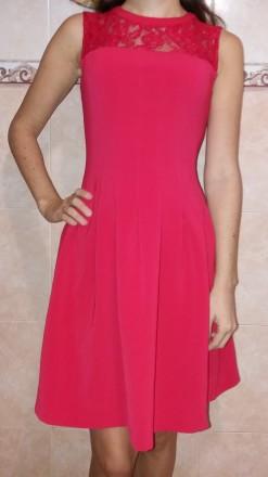 Платье H&M размер 34. Киев. фото 1