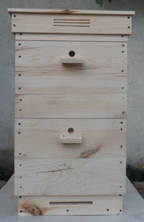 Изготавливаем ульи из дерева любой конструкции и комплектации.. Вознесенск, Николаевская область. фото 4