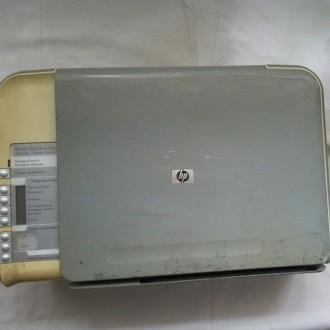 Продам недорого принтер  HP PSC 1513 All-in-One. Одесса. фото 1