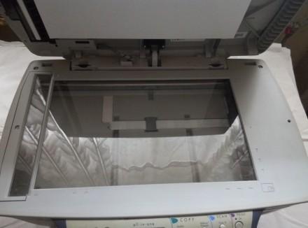 Продам недорого принтер  hp officejet d 125xi. Одесса. фото 1