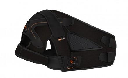 Бандаж для плеча SHOCK DOCTOR 842 захист плечового суглоба від травми. Чернигов. фото 1