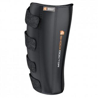 Бандаж для гомілки Shock Doctor 857 - захист литкового м'яза від ударів. Чернигов. фото 1